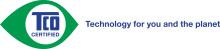 Första TCO-certifierade Tablet PC/surfplattan lanseras