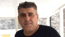 Mazar Alijevski ny kultur- och fritidsdirektör