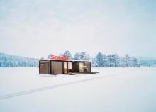 Scandic öppnar hotell i Åre under den alpina världscupen för damer