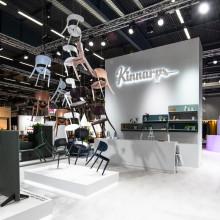 Kinnarps sätter framtiden i fokus på Stockholm Furniture & Light Fair