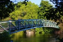 Det blir en ny bro över Motala ström