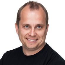 Andreas Näsholm