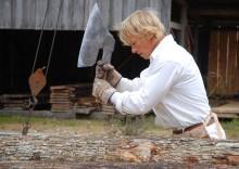 Glemt håndværk vækkes til live på Frilandsmuseet