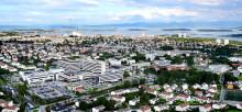 Arkitema Architects prækvalificeret til Nyt Stavanger Universitetssygehus