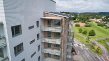 Tillskott av 113 nya lägenheter i Tuve