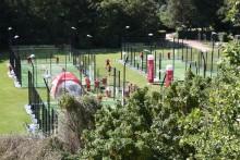 Danpo Padel Tennis støtter udsatte børn