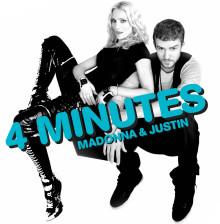 Madonna - nu är singeln här!