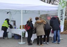Pressinbjudan: Runby torg en viktig knutpunkt och mötesplats - medborgardialog