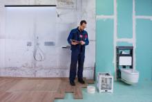 Trend: 08 Innovative Bathroom - In den Startlöchern zu einer smarten Revolution