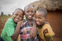 Läkare om Världsskrattdagen: Skrattets hälsoeffekter är underskattade