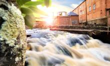 Skånska Energi säljer vattenkraftverken i Nissan