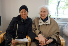 Nytt trygghetsboende för äldre i Hjällbo