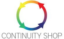 Continuity Shop - Silver Sponsors of the BCI World Conference