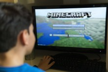 CIOB use Minecraft to attract new construction generation
