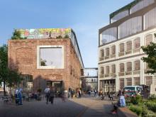 Mölndals stad vill etablera upp till 20000m2 i historiska Forsåker