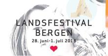 260 korps til Bergen og Landsfestivalen 2018!