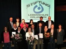 Inklusionspreis 2016 für das Novotel Erlangen