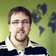 Mikael Gidmark