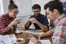 Vad efterfrågar generation Y på arbetsplatsen?