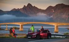 Reiseland Norwegen: Deutschland kann Position als wichtigster Auslandsmarkt stärken