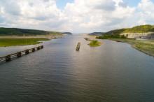 Svenskt Vatten välkomnar förslag från regeringen om vattenskyddet