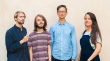 KMH-student representerar Sverige i Young Nordic Jazz Comets
