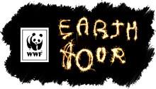 Etera on mukana Earth Hour -hetkessä