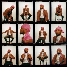 """Simeon släpper singeln """"Lil Baby""""!"""