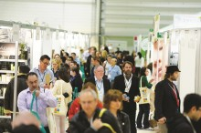 Natural & Organic Products Europe to showcase record number of organic products for 2016