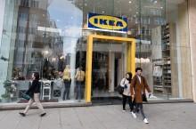IKEA kommer helt på tæt på københavnerne - åbner showroom for køkken og garderobeløsninger på Vesterbro