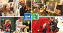 Välkommen in till våren på Sveriges största villa- & trädgårdsmässa!