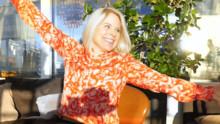 Passion Manager Sophia Allerth förverkligar Stordalens kultur på Stockholms största hotell