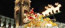 Tyska Turistbyrån bjuder in till jullunch på Musikaliska
