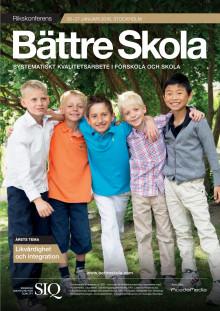 Program Rikskonferensen Bättre Skola