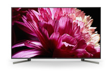 Die 4K HDR Full Array Fernseher der XG95-Serie kommen in Kürze in den Handel