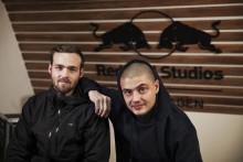 Pressemeddelelse tirsdag d. 11. november - Red Bull Studios Live #NYTING: Det fulde line-up!