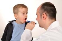 Mandelentfernung bei Kindern: in Niedersachsen 40 Prozent häufiger als in Bremen
