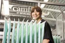 Camfil moderniserar sitt globala IT-nätverk med Interoutes SD-WAN
