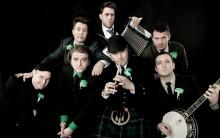 Dropkick Murphys till Grönan