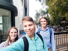 7000 km härifrån – Atkinsmedarbetare bloggar från hjärtat i den indiska IT-industrin
