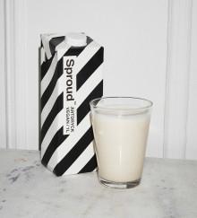 Sproud Original Drink – Europas första mjölkalternativ baserat på ärtprotein
