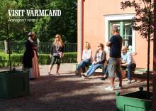 Visit Värmlands Årskrönika 2017