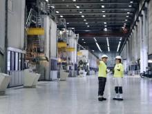 Siemens hjälper Stora Enso Skoghall ta steget in i digitaliseringen