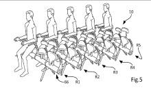 4 av 10 svenskar kan tänka sig ståplats på flyget