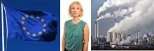 Krafttag mot utsläppshandeln inom EU