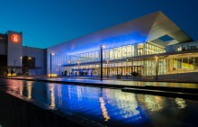 Record-congress and congress record at Stockholmsmässan this summer