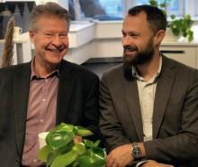 Rotpartner topprekryterar och stärker sin position inom samverkansprojekt