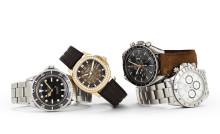 "Bukowskis ""Important Timepieces"" - Klockor sålda för 8 miljoner!"