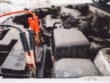 Unngå flatt batteri i vinterferien