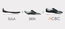 Uusi kenkätyyppi luo tyylisi – yhä uudelleen ja uudelleen